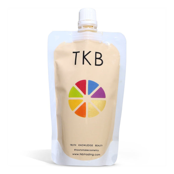 TKB Lip Liquid - Gold Pearl