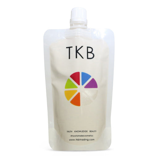 TKB Lip Liquid - White Pearl