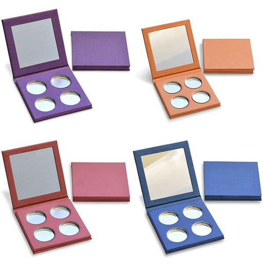 Jewel Palettes Collection (Includes Tins & Press Tile)