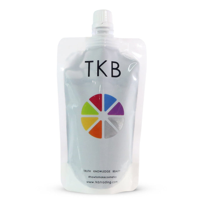 TKB Magic Mirror Nail Polish