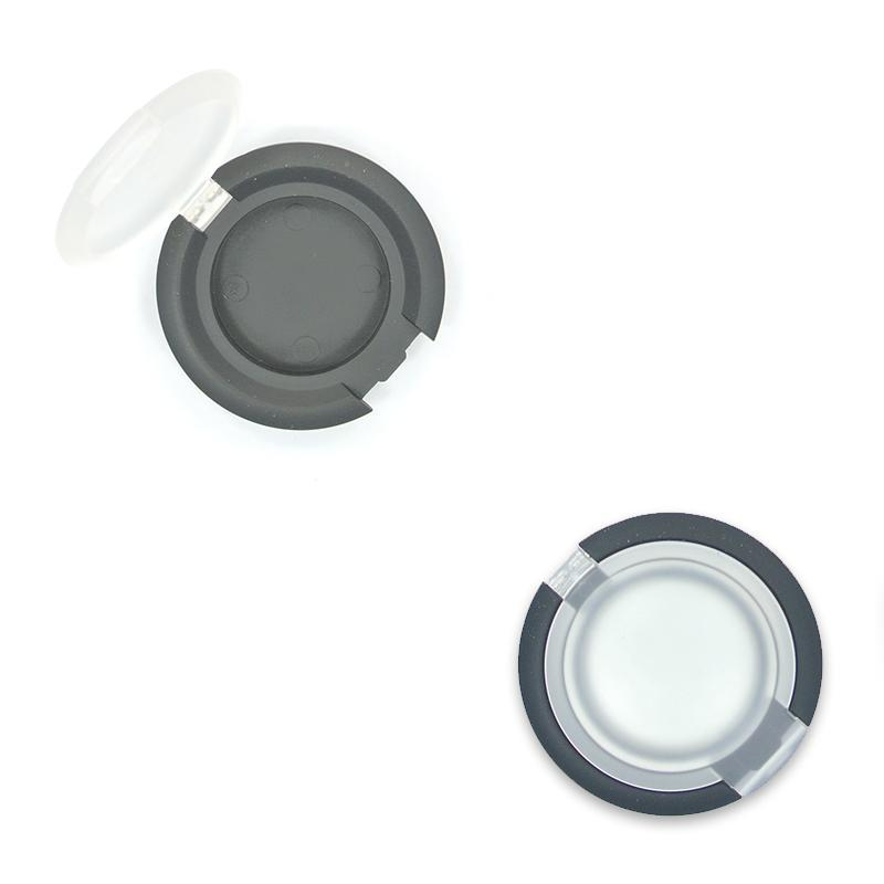 Mini Eye Shadow Compact & Tin
