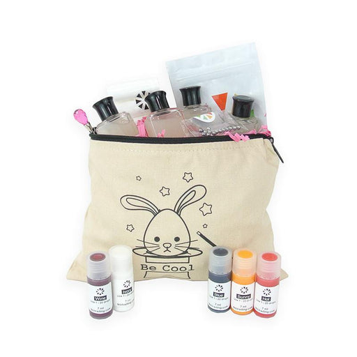 Modern Nail Polish Minute Kit