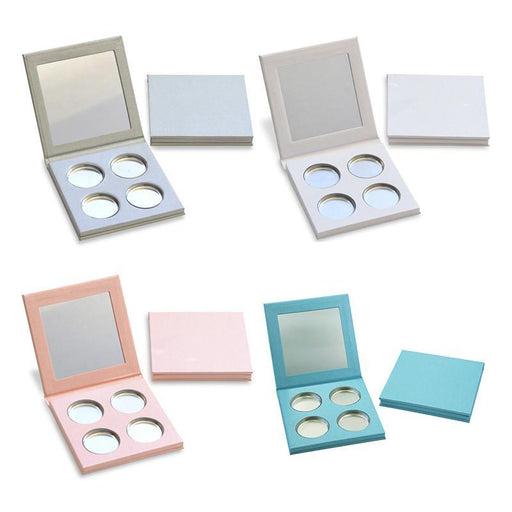 Pastel Palettes Collection (Includes Tins & Press Tile)