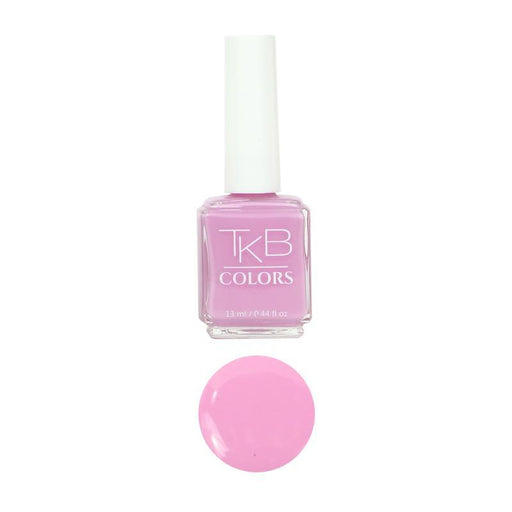 Ballet Slipper Nail Polish