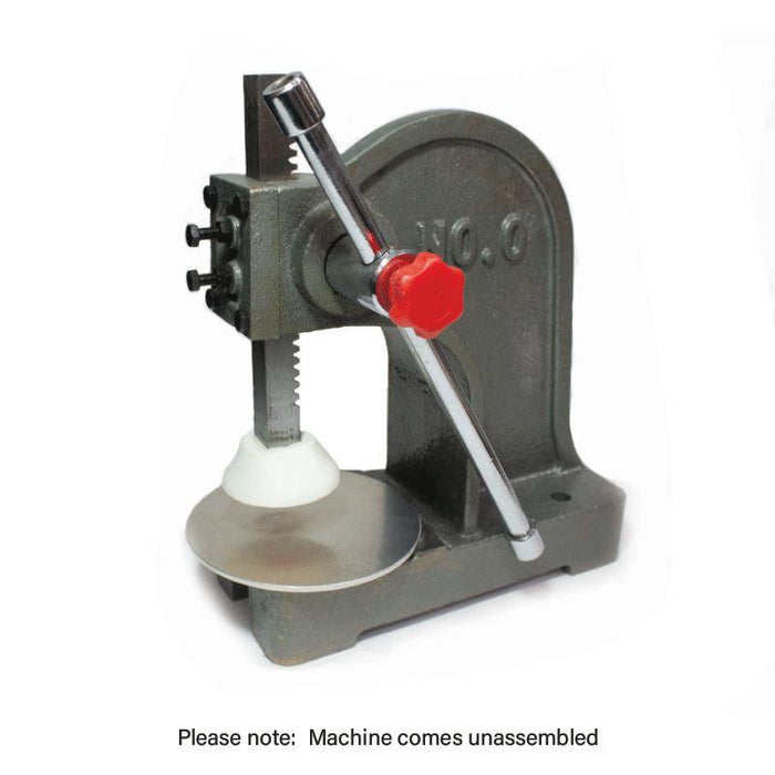 The Powder Press Machine