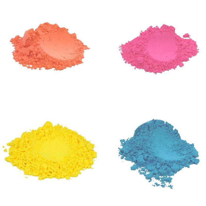 Reborn 4 Soft Cosmetic Fluorescent Pigments
