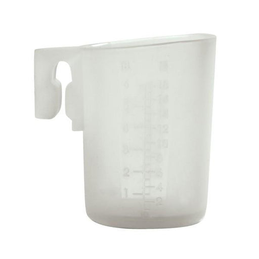 Silicone Measuring Cup, Mini 3 oz