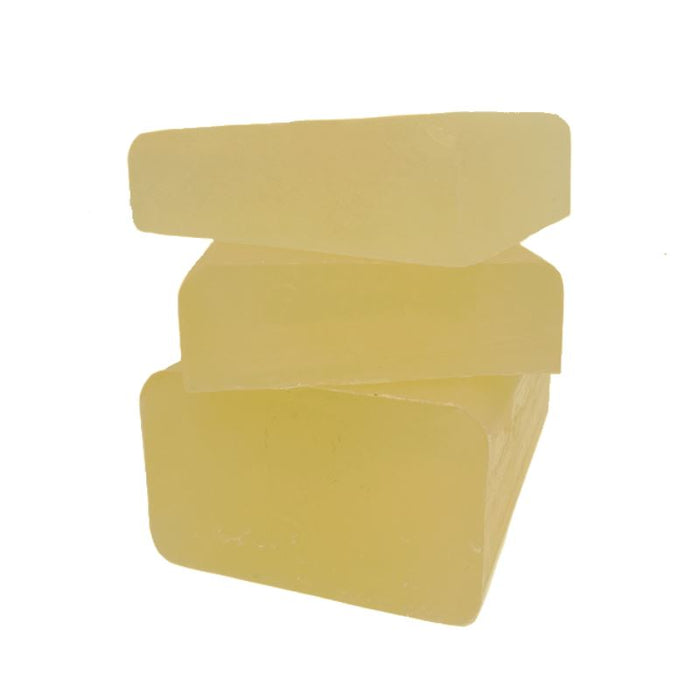 Hemp Seed Oil Soap Base