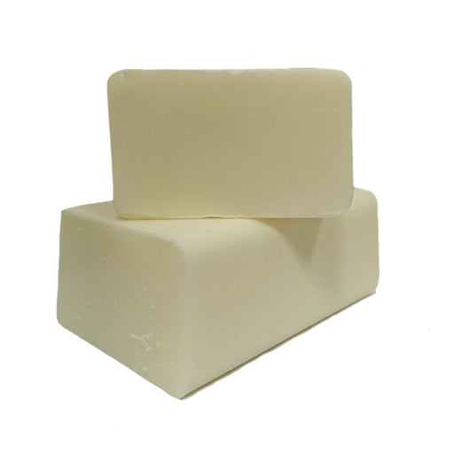 Shea Butter Soap Base