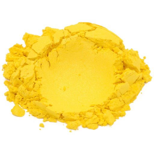 Soapberry Yellow