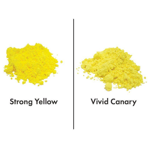 Reborn Strong Yellow