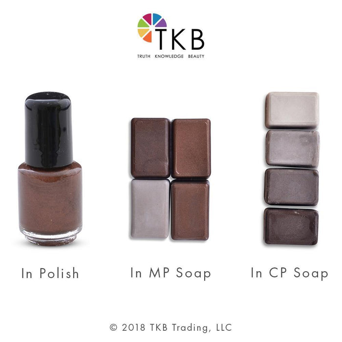 TKB Swiss Chocolate Mica