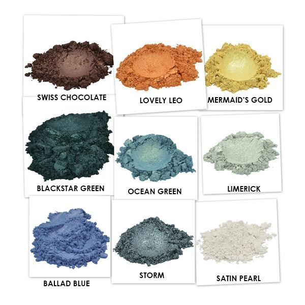 Eyeshadow No.1