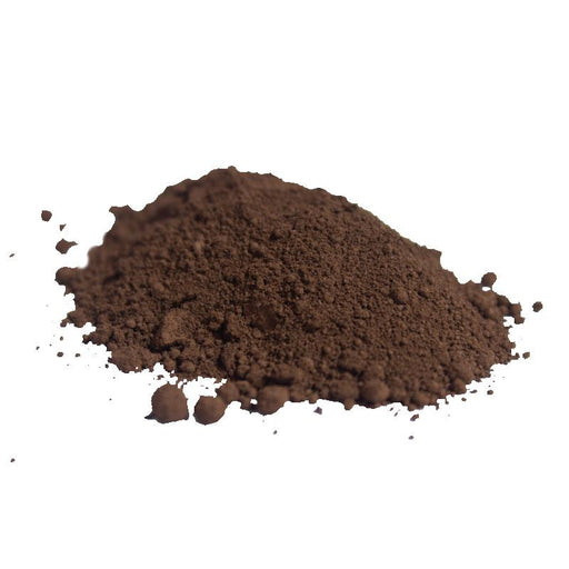 Walnut Brown Oxide (formerly called Umber Brown Oxide)