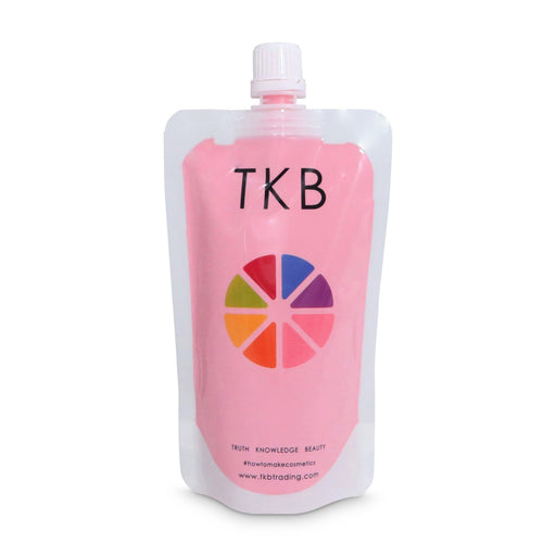TKB Lip Liquid - Yummy Pink