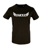 Invictuz Logo T - Black