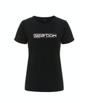 Gearbox Digital Womens Organic T