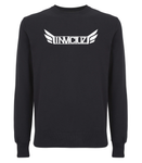 Invictuz Sweatshirt - Black