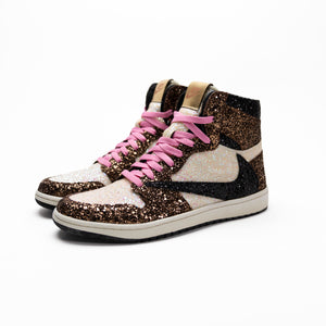 "TS AJ1 ""Loud"" high top."