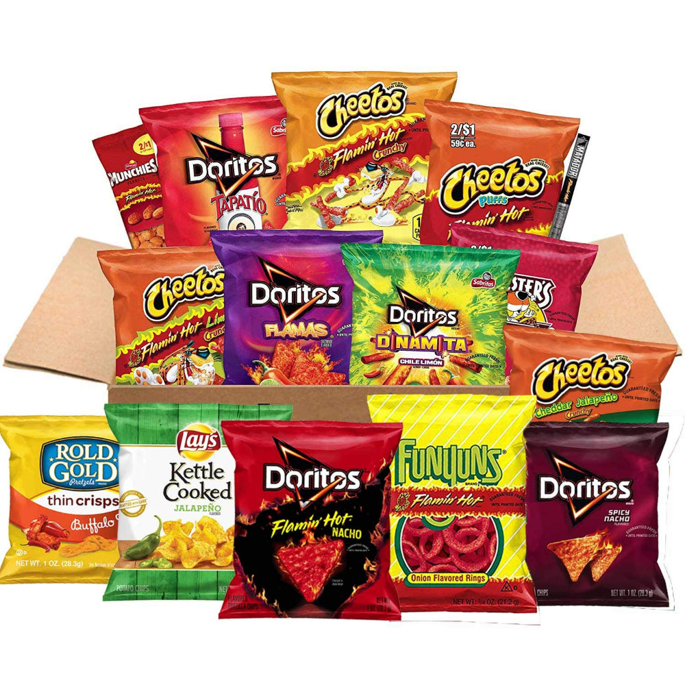 Chips & Chocolate Deals