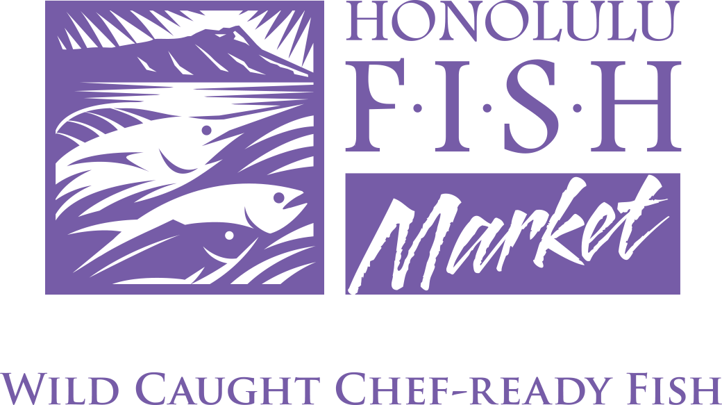 Honolulu Fish Market