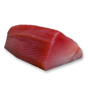3 lb Hawaiian Albacore Ahi (tombo)_Raw