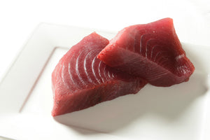 Hawaiian Ahi Select Sashimi Cut 20 lbs