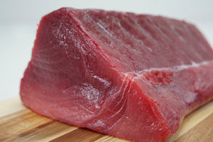 Hawaiian Ahi Select Sashimi Cut 2 lbs