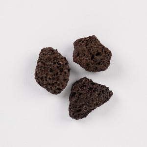 Scented volcanic rocks - Gift box set