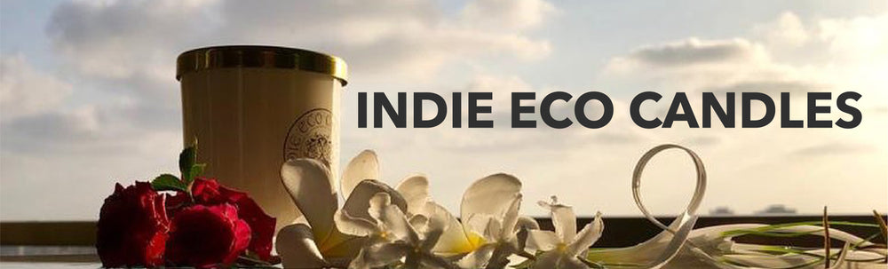 Indie Eco Candles