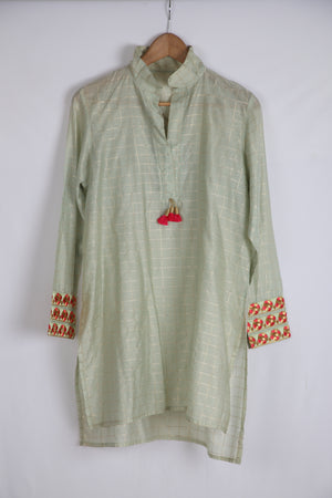 Indian tunic set