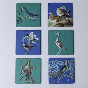 Load image into Gallery viewer, Bird Coasters