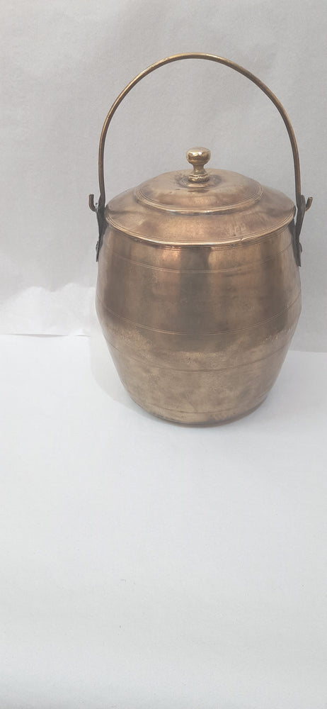 Brass Can