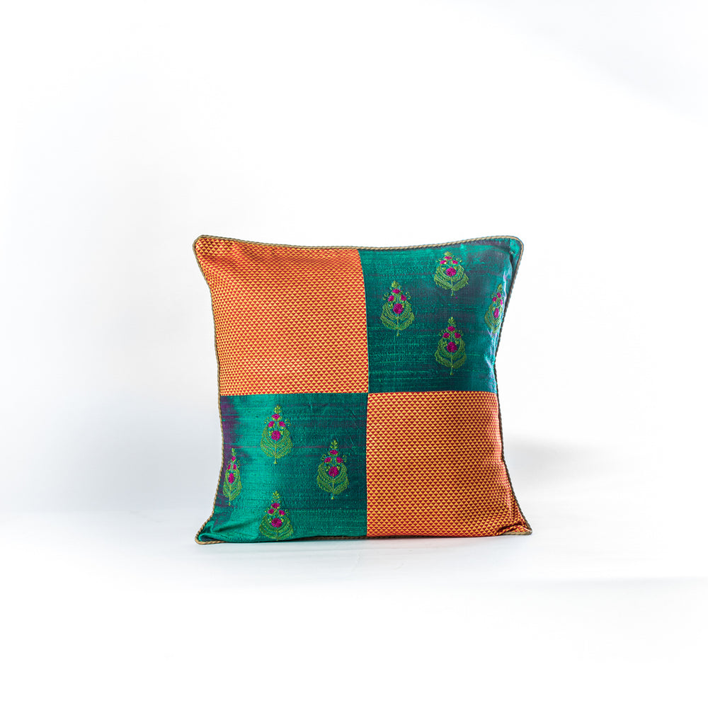 Amra cushion cover