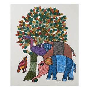 GOND : Tuskers