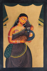 KALIGHAT : Mother and Child