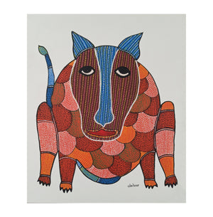 Load image into Gallery viewer, Gond : Soloist