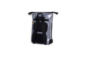Load image into Gallery viewer, Tarpaulin Backpack Transparent