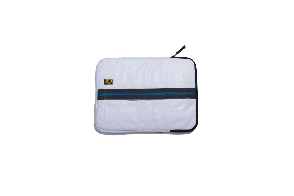 "Laptop Sleeve 15"" White"