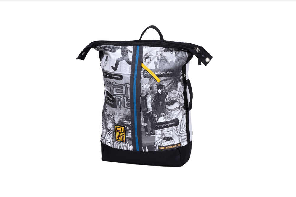 Tyvek Backpack Predator