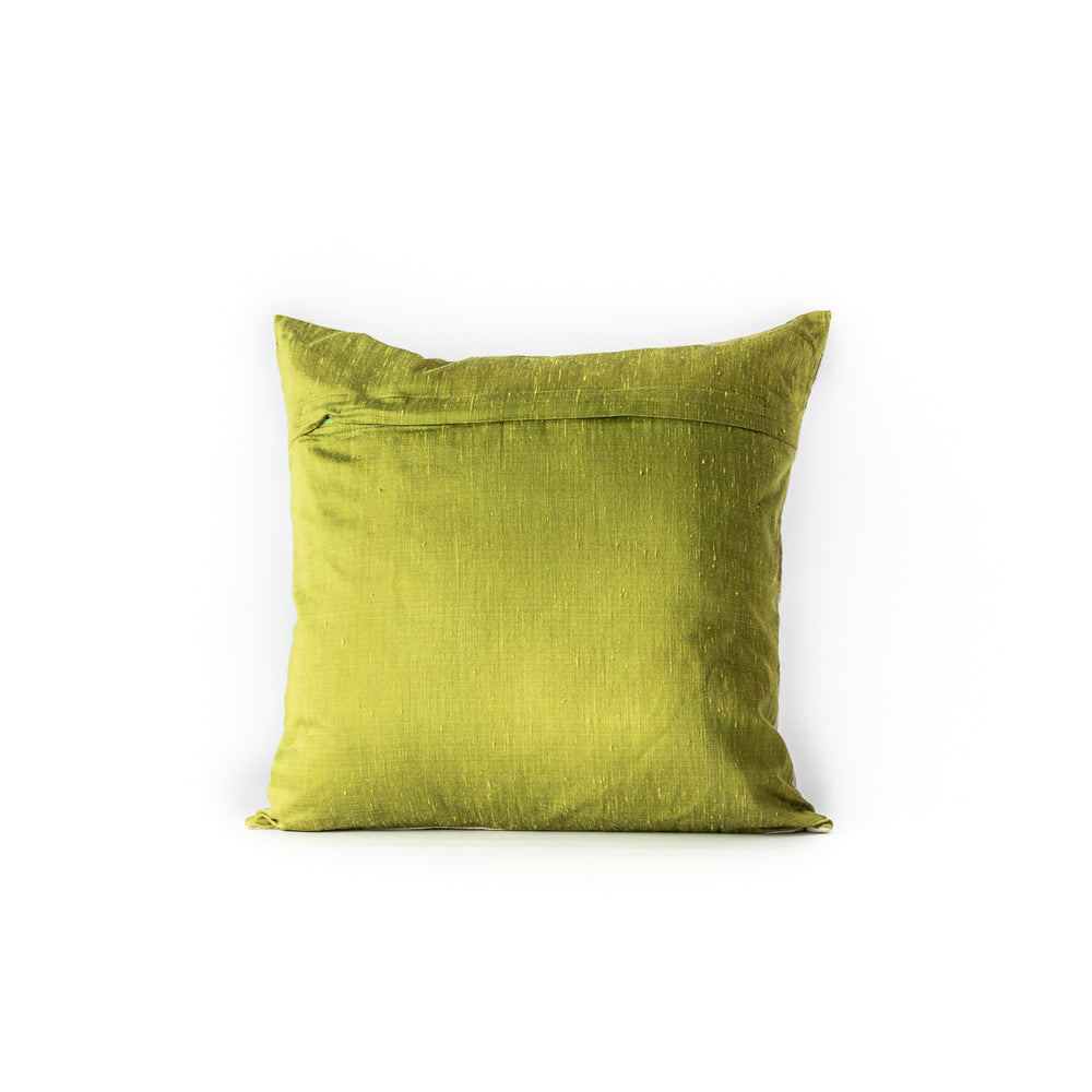 Load image into Gallery viewer, Afghan Suzani Cushion Cover