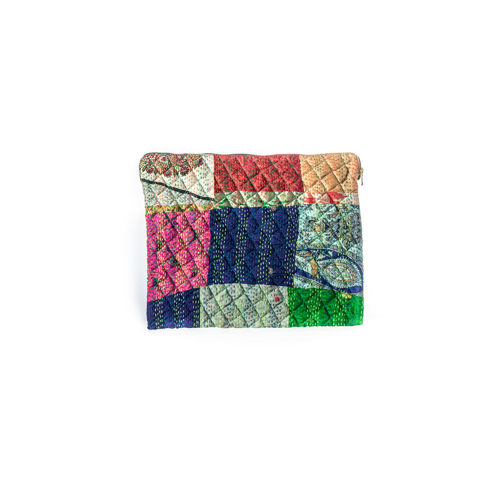 Load image into Gallery viewer, Kantha Laptop Sleeves