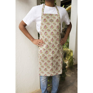 Load image into Gallery viewer, Apron-Vintage Rose