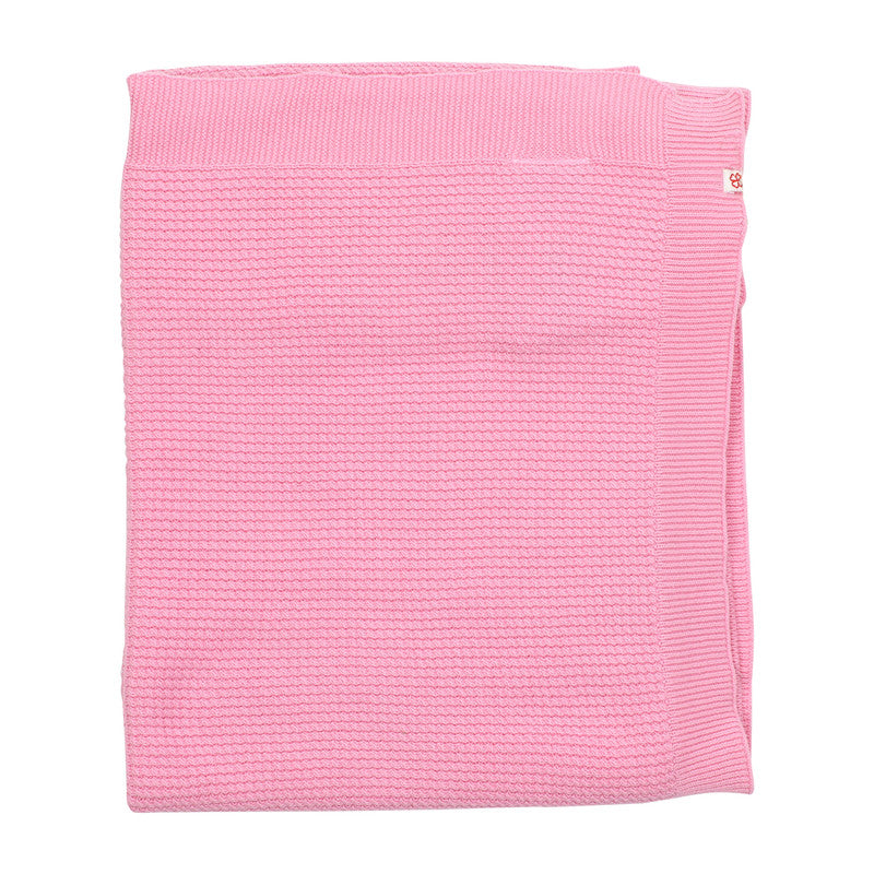 Cotton Candy Baby Blanket