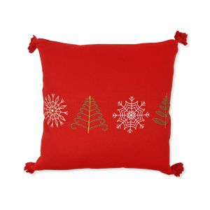 Cushion Cover - Frosty Pine