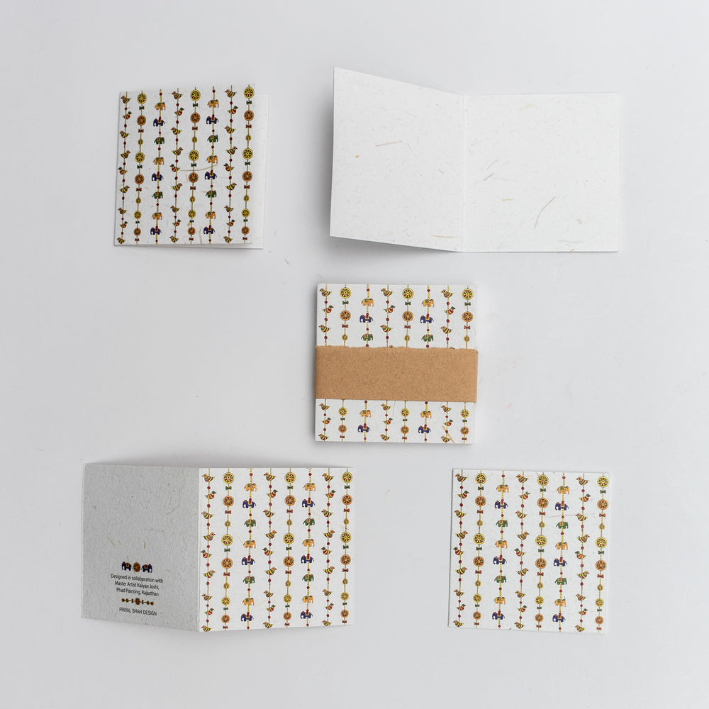 Gift cards (set of 10)