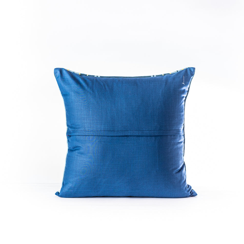 Load image into Gallery viewer, Handwoven Naga cushion cover