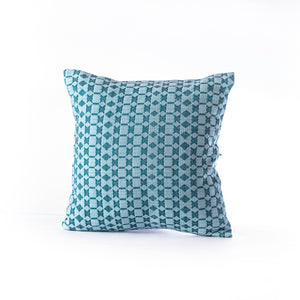 Handwoven Naga cushion cover