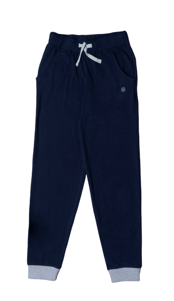 Oxford Pull-on Joggers