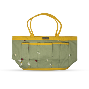 Load image into Gallery viewer, Garden Tool Bag - Ladybird